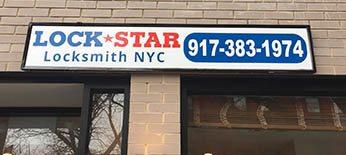 Lockstar Locksmith Store